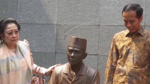 Desmond soal RUU HIP: Keinginan Partai Penguasa Kultuskan Pemikiran Soekarno