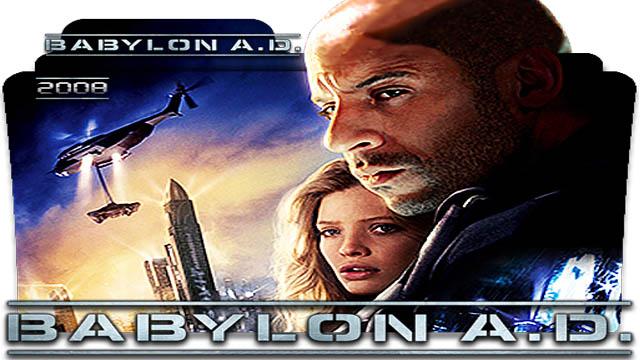 Babylon A.D. (2008) Hindi Dubbed Movie 720p BluRay Download