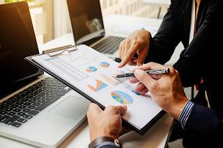 9 razones por las que es importante llevar correctamente la contabilidad de una empresa