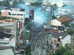 Kabel Jaringan Dipotong, Telepon-SMS Mati Total di Jayapura