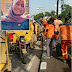 Pasukan Orange Berduka, Wafatnya Sekretaris Dinas (Sekdin) Lingkungan Hidup (LH) Kab. Bekasi, Hj. Rita Rochmayati
