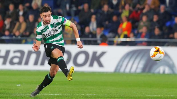 Bintang Sepak Bola Sporting Menangis Jelang Pindah Ke Man United 2019