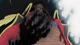Inilah 5 Karakter Yang Paling Dibenci di One Piece