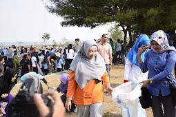 Wagub Ajak Bersih-bersih dari Lingkungan Terkecil