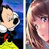 Disney muestra su solidaridad a Kyoto Animation