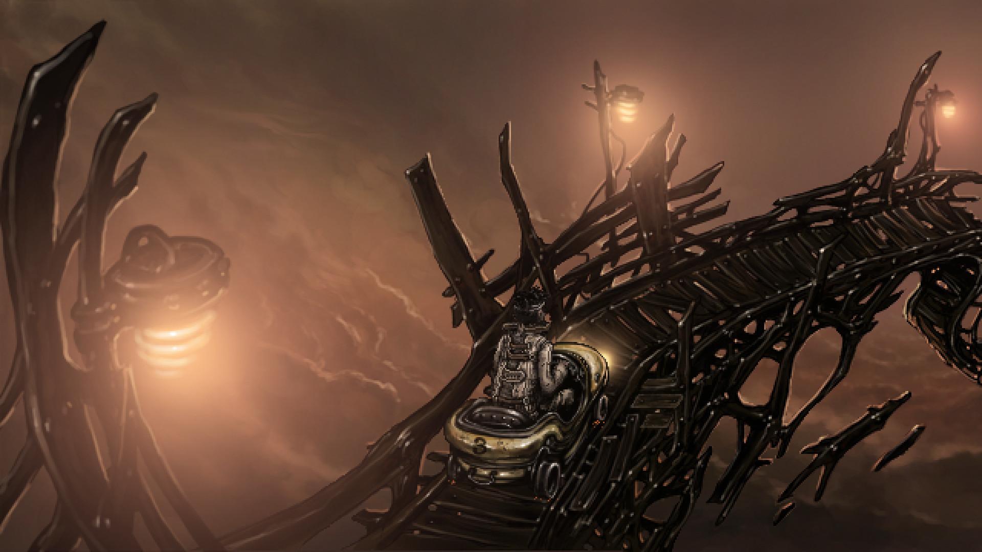 strangeland-pc-screenshot-2