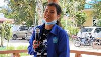 Hari Tani 61, Petani Samosir Keluhkan Tingginya Biaya Pendidikan Masa Pandemi
