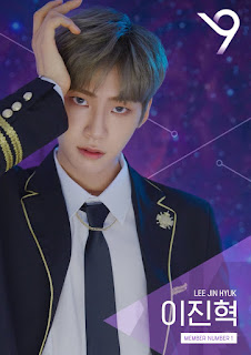 Lyrics Lee Jinhyuk (이진혁) – I Like That + Translation