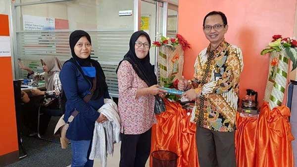 Alamat & Nomor Telepon Kantor Bank BNI Syariah Kota Surabaya