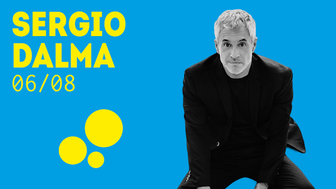 Sergio Dalma actuará en el Festival de Porta Ferrada el próximo 6 de agosto