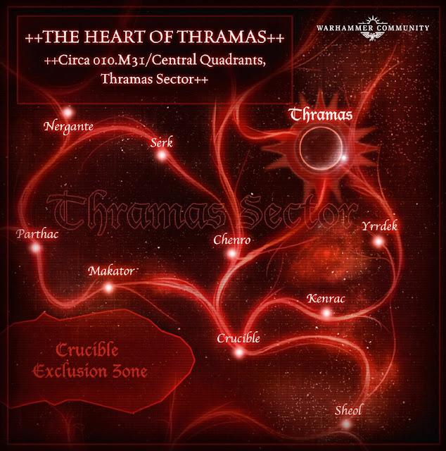 Cruzada de Thramas