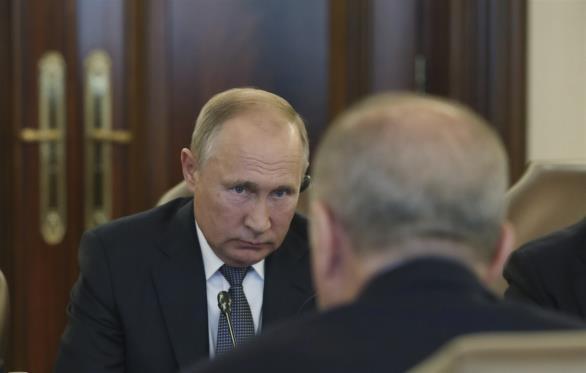 Εντείνεται η διάσταση απόψεων Μόσχας - Άγκυρας για τη Συρία