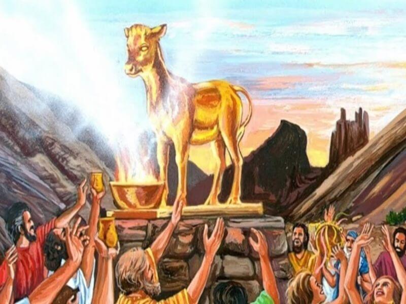 Penyembahan Berhala
