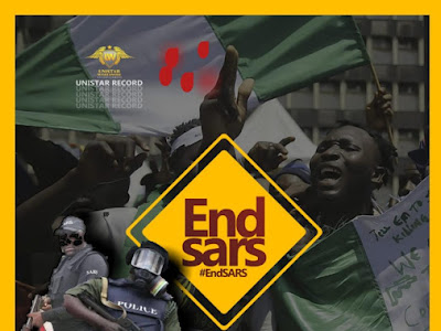DOWNLOAD MP3: YungNelz – End SARS