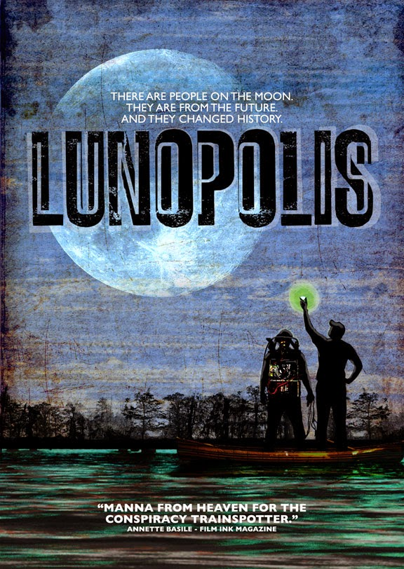 RETRO REVIEW: LUNOPOLIS | THE SPOILER ROOM