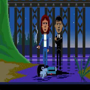 download Thimbleweed Park pc game full version free
