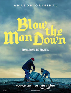 Blow the Man Down (2019) | DVDRip Latino HD GoogleDrive 1 Link