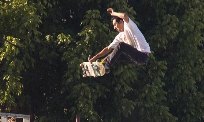 La práctica del Skate tiene cada vez más adeptos en Mendoza