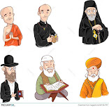 দেহ ধর্মীয়করণ ও কিছু কথা
