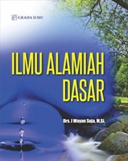 ILMU ALAMIAH DASAR