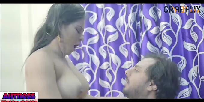 Tina Nandy nude scene - Grand Masti s01ep01 (2021) HD 720p