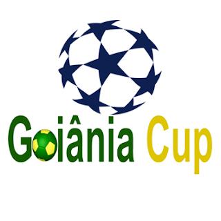 Goiânia Cup segue com mais 4 jogos na 2ª rodada