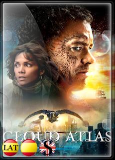 El Atlas de las Nubes (2012) HD 1080P LATINO/ESPAÑOL/INGLES