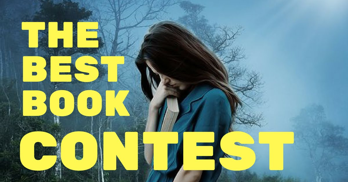 Get Your Book in This Contest