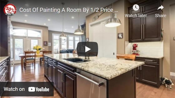 Cost Of Painting A Room Tips And Tricks That Will Minimize Costs, Prices, Production Time.