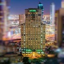 فندق سيتي تاور هوتل الكويت