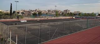 Μπροστά σε νέο τεράστιο φιάσκο με τα γήπεδα στο Ίλιον η διοίκηση Ζενέτου