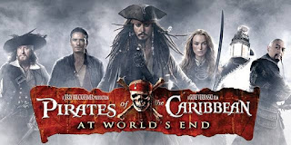 Pirates of the carribbean How CHINA is taking control over Hollywood!?!(Explained)