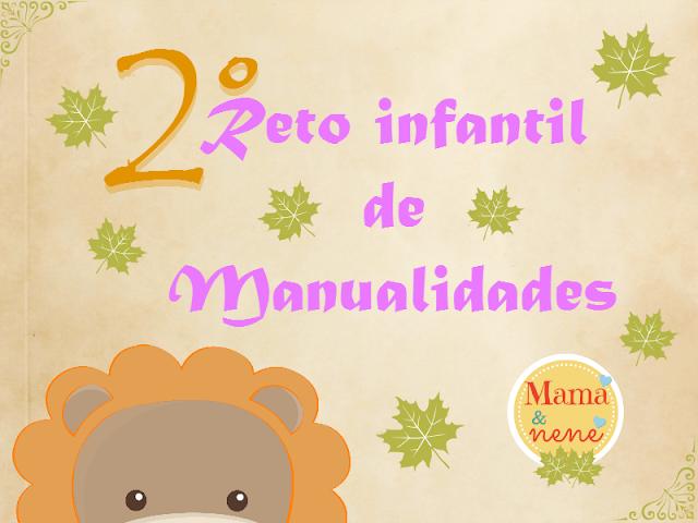 MANUALIDADES-RETO-INFANTIL-BLOG