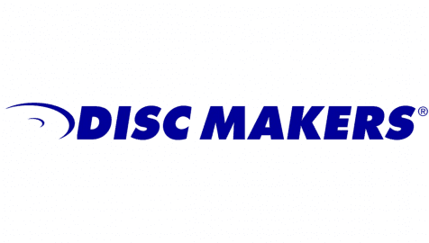 disc makers logo