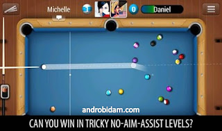 Game Android Terbaik Pool Live Tour