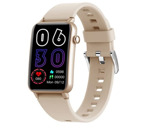 KUMI Sport Fitness Tracker Smart Watch
