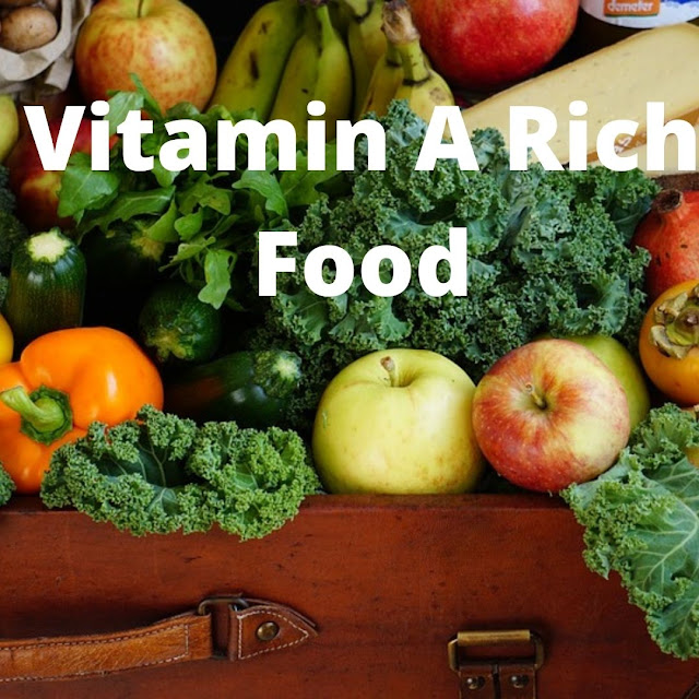 vitamin a and immune system