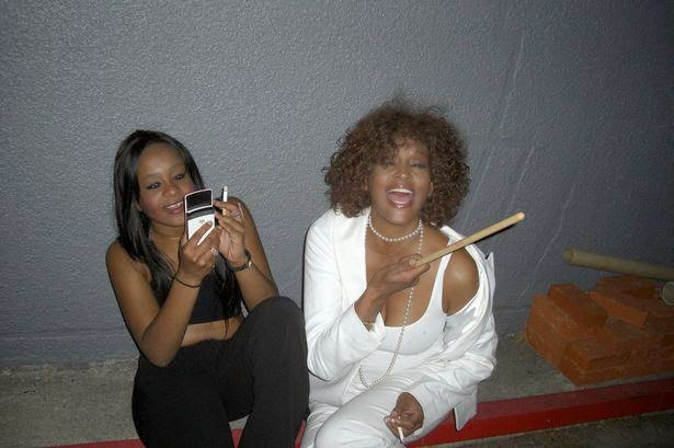 Total Bozo Magazine Bobbi Kristina Is About To Die Don T
