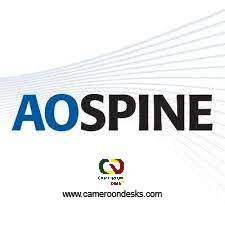 AO Spine Europe and Sub-Saharan Africa (AOSESA) fellowship program 2021 for Surgeons