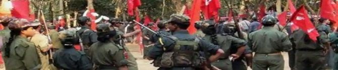 Missing CRPF Jawan Alive, Will Not Harm Him: Maoists In Chhattisgarh 'Send Message'