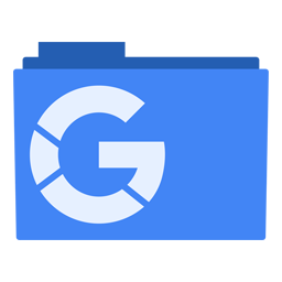 Preview of Google icon