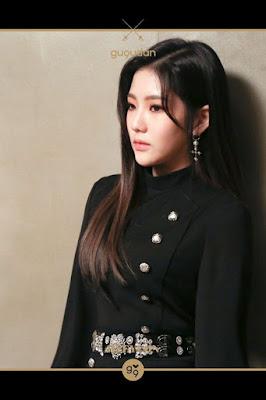 Hyeyeon (혜연)