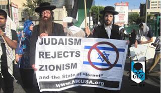 Rabino | Los Sionistas ordenaron a los Nazis que Exterminasen a los Judíos para tener la excusa de Crear Israel