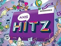 Kumpulan Bug Axis Hitz Lengkap Terbaru Januari 2018