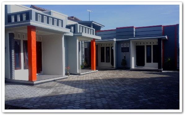 Homestay Ardhas Kota Batu Villa Kamaran Dekat BNS