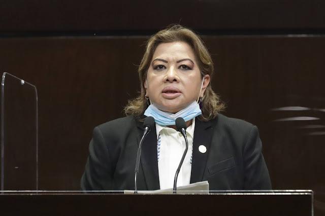 El aborto clandestino, tema de salud pública, asignatura pendiente del gobierno: Guadalupe Almaguer