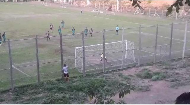 Resultados deste domingo pelo Campeonato Ipatinguense: Amador Unificado e Juniores