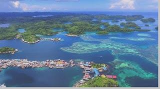 Wisata Kepulauan Togean - berbagaireviews.com