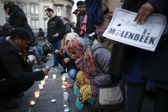 "Tι κάνει το Βέλγιο ""φυτώριο"" τρομοκρατών της Ευρώπης;"
