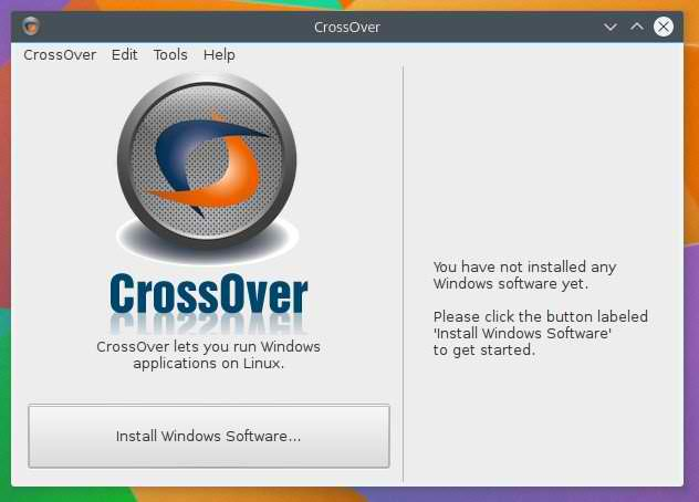 Wine Reviews : Codeweavers CrossOver 15 3 1 for Linux and